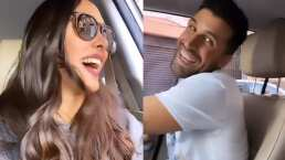 Macky y Silvero, de Guerreros 2020, viajan juntos a Puebla y despiertan rumores de un romance