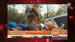 Con Permiso: Yadhira Carrillo le pide a Lety Calderón que permita que sus hijos visiten a Juan Collado en la cárcel