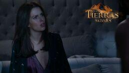 ¡Aníbal intenta reconciliarse con Isabel!