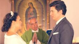 ¡Mónica y Camilo se casan!