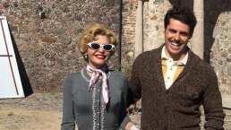 """""""No puedo vivir sin ti"""": Revive la dolorosa y triste historia de amor de Silvia y El Güero en 'Silvia Pinal Frente a ti'"""