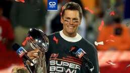 """Brady sobre el título de Tampa Bay: """"Ha sido un año extraordinario"""""""
