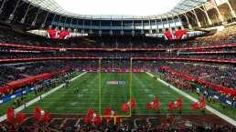 Tottenham recuerda visita de Buccaneers en su estadio