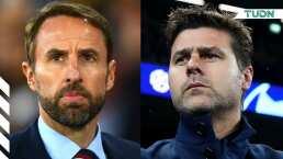 ¿Southgate al relevo? Pochettino y su peor momento en Tottenham