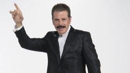 """Sergio Goyri llega a """"Bailando por un sueño"""""""
