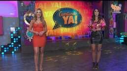 CUÉNTAMELO YA!: Programa completo del Lunes 22 de febrero
