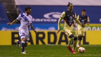 Con goles de Emanuel Aguilera, Henry Martin y Federico Viñas, las Águilas cumplen la hazaña y remontan un 2-0 frente al Puebla.
