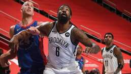 Nets sin Kevin Durant caen ante Pistons
