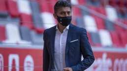 Carlos Morales no seguirá y Toluca ya busca técnico