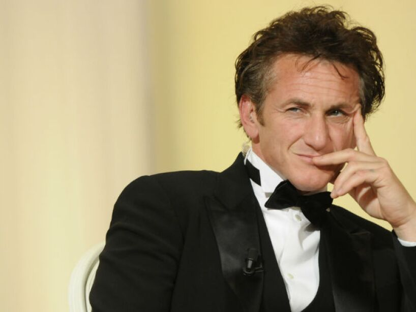 15. Sean Penn. Fecha de nacimiento: 17 de agosto de 1960. Edad: 54.
