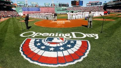 El 26 de marzo es el día en el que la MLB llevaría a cabo el Opening Day. Debido a la pandemia, la fecha inaugural deberá esperar.