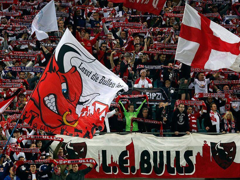 RB Leipzig v 1. FC Heidenheim - 2. Bundesliga