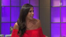 Paola Rojas afirma que se puede resolver un mal approach