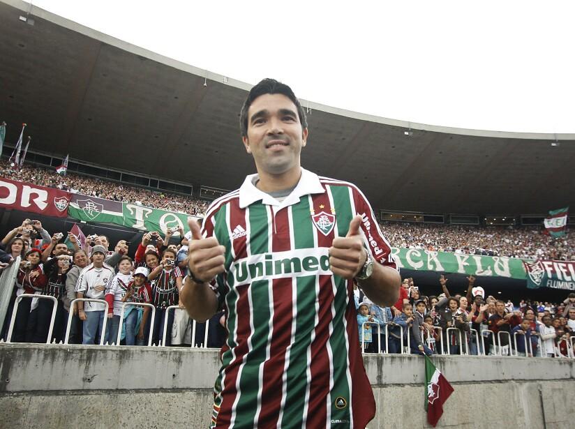 Fluminense v Internacional - Serie A