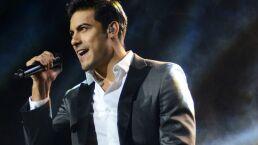 Carlos Rivera mostrará su 'guerra' musical en septiembre