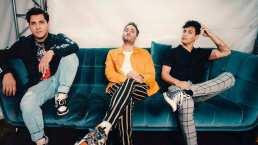 Reik apuesta por el género urbano en su sexto álbum 'Ahora'