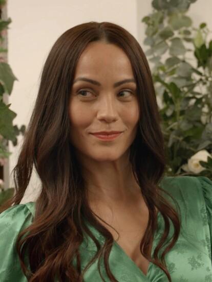 Jessica Mas es la 'Lolas', una cita constante de 'Fran' desde la primera temporada.