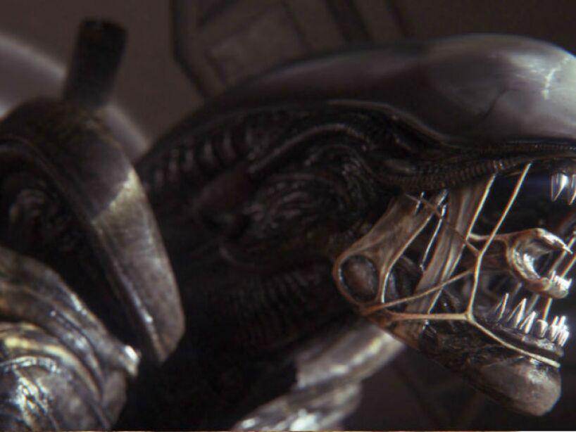 Alien: Quizás, el más popular de todos; su primera aparición fue en 1979 en la película Alien, el octavo pasajero.