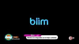 Blim: una nueva opción de entretenimiento