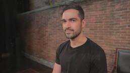 Alfonso Herrera: De 'Rebelde' a 'La sociedad de los poetas muertos', todo ha sido aprendizaje