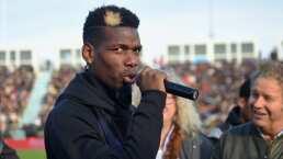 Francia vuelve a contar con Pogba tras más de un año