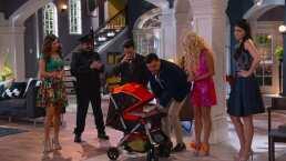 Un bebé para 'Charly' y 'Deyanira': Este fue el final de la segunda temporada de 'Mi querida herencia'