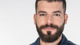 ¿Adrián Di Monte logrará ser un juez estricto en Pequeños Gigantes?