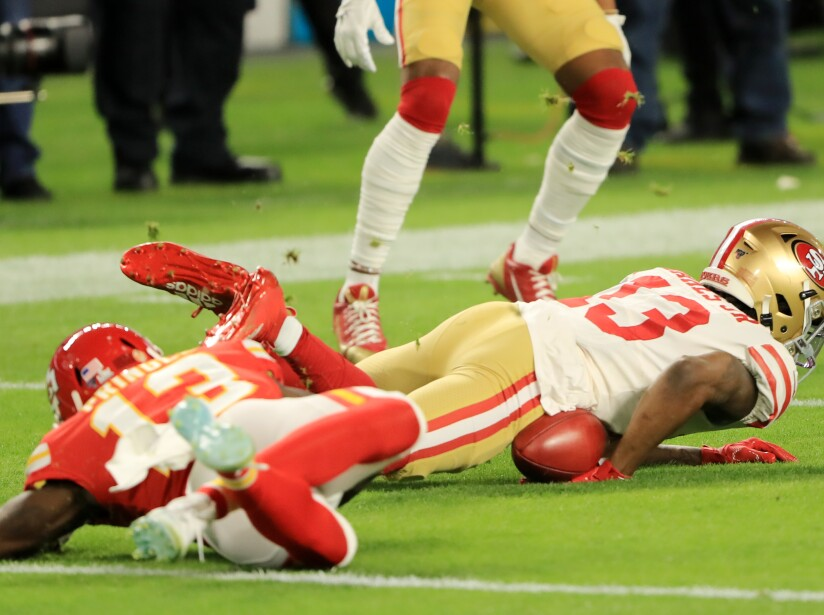 Super Bowl LIV - San Francisco 49ers v Kansas City Chiefs