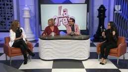 'La Oreja' regresó: Pepillo Origel y Verónica Gallardo obtienen fuertes declaraciones de Montse y Joe