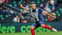 ¿Se queda? Rayados está en pláticas para renovación de Celso Ortiz