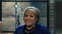 Maggy Aranda busca novio en La Voz... México