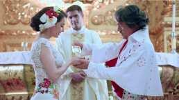 Esta semana: ¡Susana y Pancho llegarán al altar!
