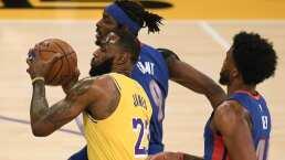 ¡Puuuuuuuuuum! El Top 10 de mejores jugadas en la NBA