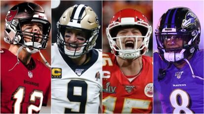 Cualquier fanático debe portar un calendario con estos partidos para la siguiente campaña de la NFL.