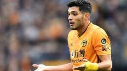 Raúl Jiménez tendrá competencia en el Wolverhampton