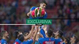 Alan Pulido aclara malentendidos sobre su salida de Chivas