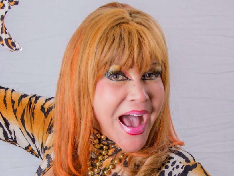8. La Tigresa del Oriente: Esta maquilladora y peluquera peruana se convirtió en La Reina de YouTube con sus videos.