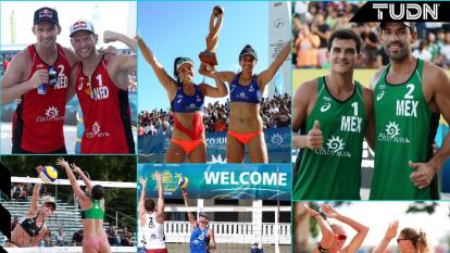 Por segundo año, Chetumal es parada del Tour Mundial de Voleibol de Playa de la FIVB, en donde los equipos buscan sumar puntos para clasificar a Juegos Olímpicos de Tokio 2020. La dupla Virgen-Ontiveros sumó puntos para regresar a Juegos Olímpicos.