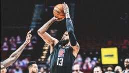 Clippers vence a Trail Blazers por un punto
