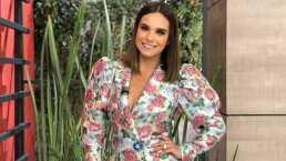 Tania Rincón abre su corazón en entrevista exclusiva para 'Hoy': un suceso que marcó su matrimonio y la llegada a Televisa