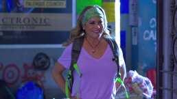 Tras 10 años de ausencia, Roxana Castellanos regresa a 'Vecinos' y esta es su primera escena