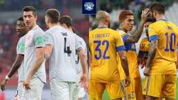 La colosal diferencia del valor de la plantilla del Bayern y Tigres