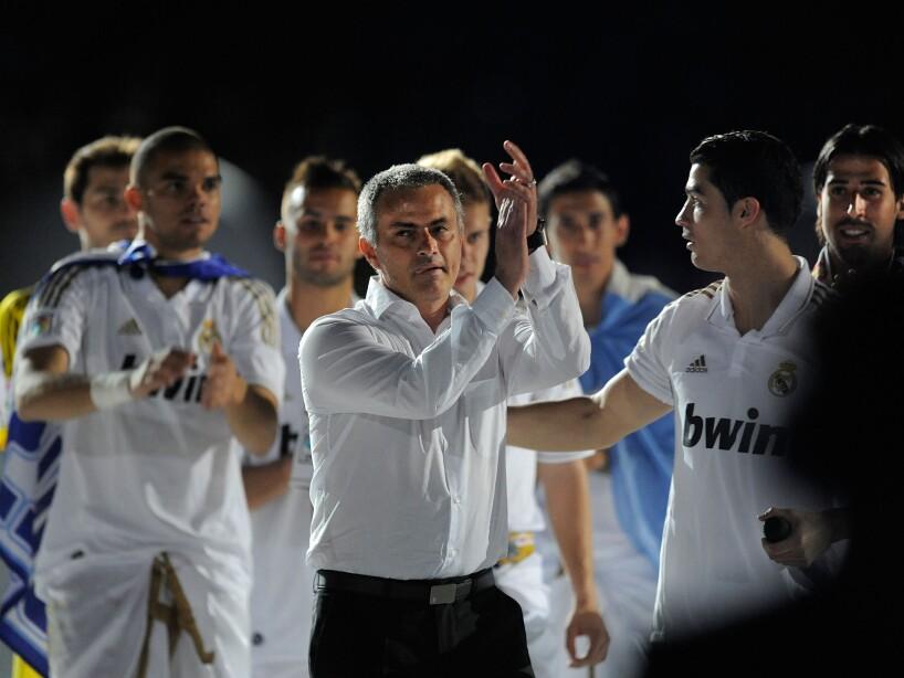 El nuevo timonel del Tottenham Hotspur Football Club conquistó las cuatro ligas en las que dirigió.