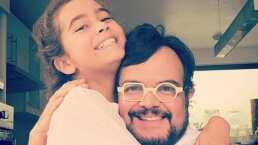 La hija de Alex Syntek hace su debut en el cine con 'Locas por el cambio'