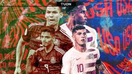 México en desventaja ante USA para los próximos Mundiales