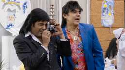 Nosotros los guapos: Albertano y el Vítor se lanzan como fotógrafos