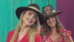 MODA: Así completan su outfit con sombreros las conductoras de 'Cuéntamelo ya!'