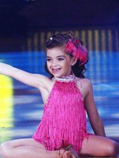 Hace casi diez años se estrenó la primera temporada de Pequeños Gigantes, donde participó Daryna González como bailarina del escuadrón de 'Los Irresistibles'. Mira cómo luce la joven ahora que tiene 18 años.
