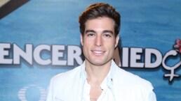 Con Permiso: ¿Danilo Carrera ya tiene nuevo romance?