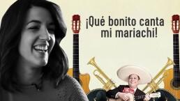 Peniley Ramírez, cubana de nacimiento, mexicana por elección